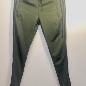 Adidas Tiro 17 Pant / Olive / XS